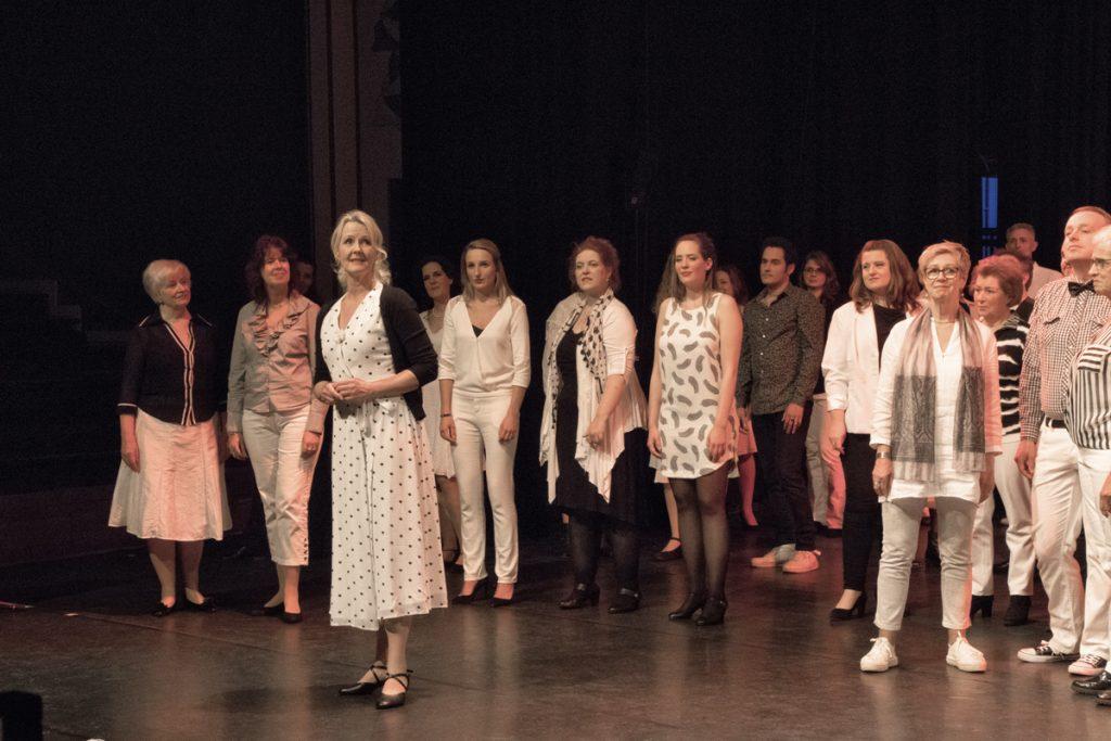 concert Opera meet Musical van Gelders Opera en Operette Gezelschap en Amsterdam Musical koor