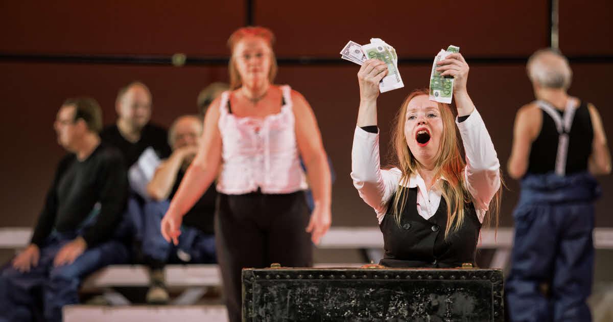 opera koor ondersteunen